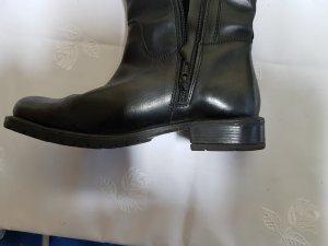 Sheego Stretch laarzen zwart
