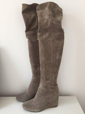 COS Cuissarde gris brun