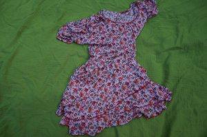Streublümchen Sommerkleid