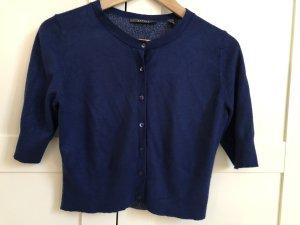 Esprit Boléro en tricot multicolore tissu mixte