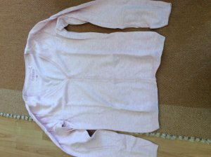 Colours of the World Jersey de punto rosa claro Algodón