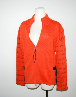 Strick Cardigan von Bottega Gr. L