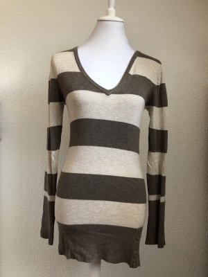 Atmosphere Sweater Dress multicolored