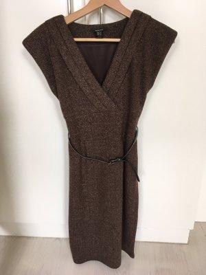 Strick-Kleid von Mango, Größe M, ohne Ärmel