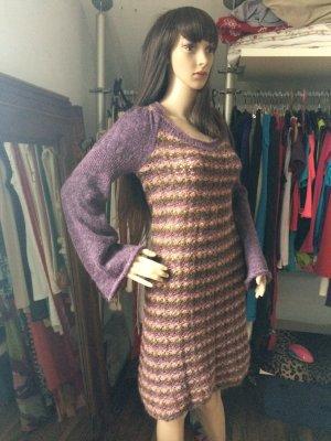 Strick Kleid von Stefanel, neuwertig