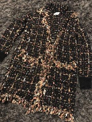 Strick Mantel aus Italien NEU - NP: 169€, Gr M