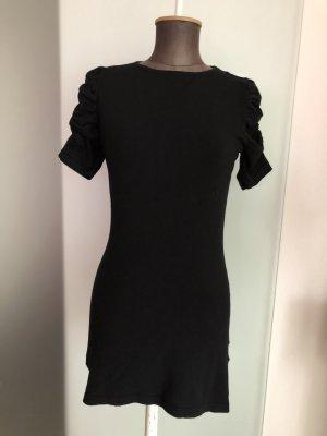 Strick Minikleid Kleid Long Pullover Gr 38 40 S M Freshmade