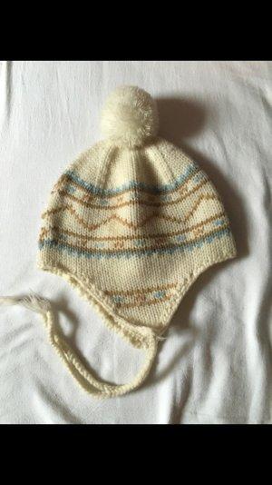 Strick Mütze - kaum getragen