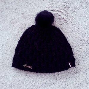 Strick-Mütze von Barts