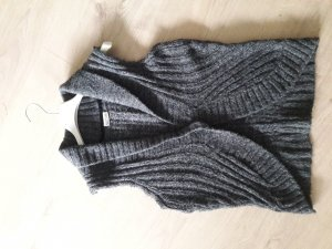 Street One Boléro en tricot gris