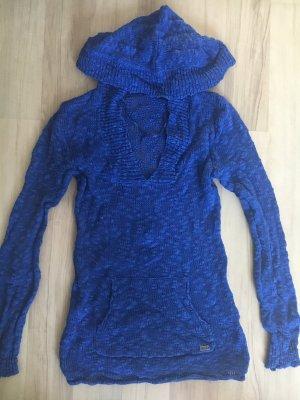 Roxy Capuchon sweater veelkleurig
