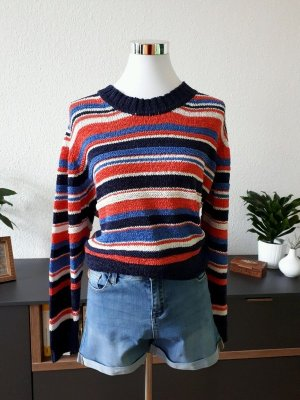Bexleys Oversized Sweater multicolored