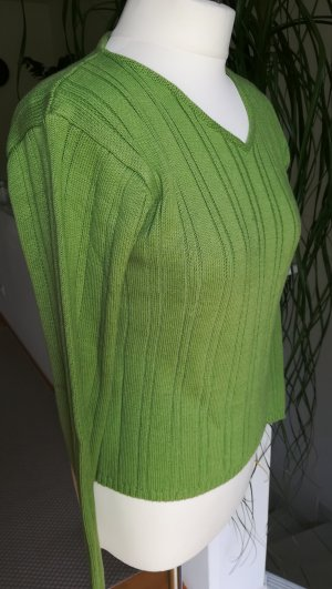 Strick-Pullover Gr. M
