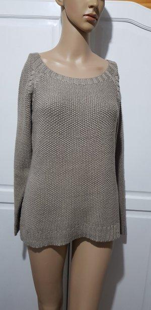 strick pullover mandarin