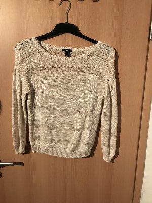 Strick Pullover von H&M