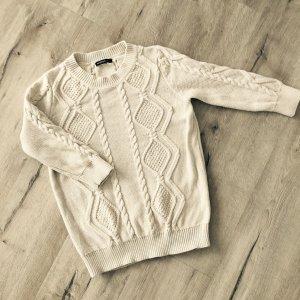Strick-Pullover von MANGO