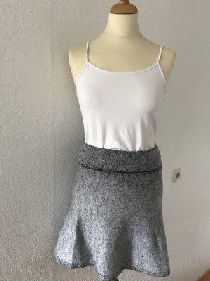 Zara Godet Skirt multicolored