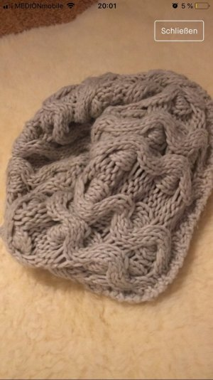 Snood beige