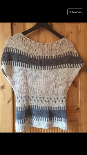 Knitted Jumper multicolored