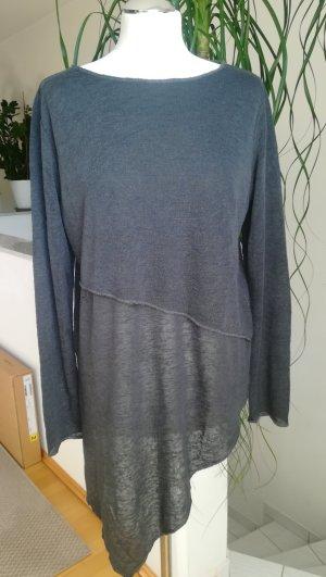 Strick-Shirt Gr. XL