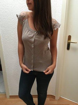 Orsay Camisa tejida multicolor