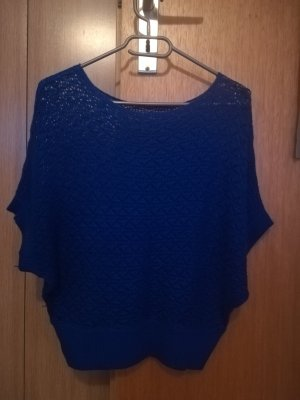 & other stories Knitted Jumper blue
