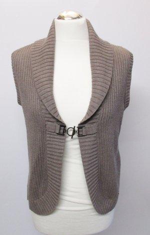 Cecil Knitted Vest multicolored mixture fibre