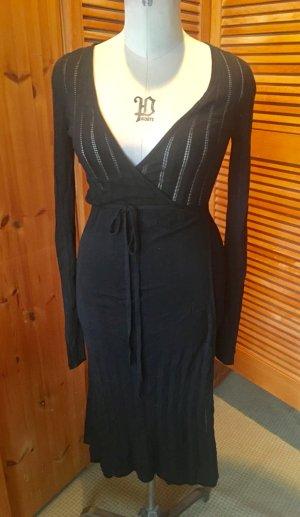Review Robe portefeuille noir