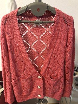 Atmosphere Knitted Blazer pink