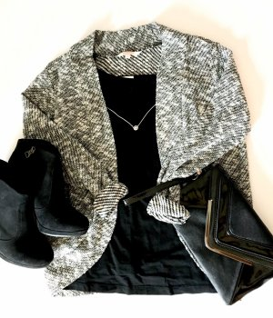 Clockhouse Knitted Blazer multicolored