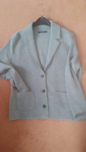 Marc O'Polo Gebreide blazer beige