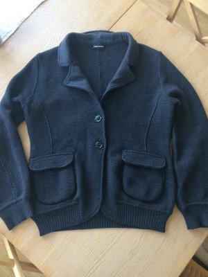 Toni Gard Knitted Blazer anthracite