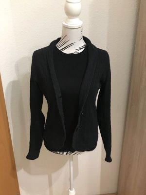 Tommy Hilfiger Cardigan in maglia nero