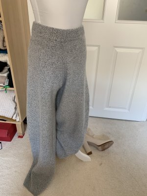 Stefanel Marlene Trousers light grey