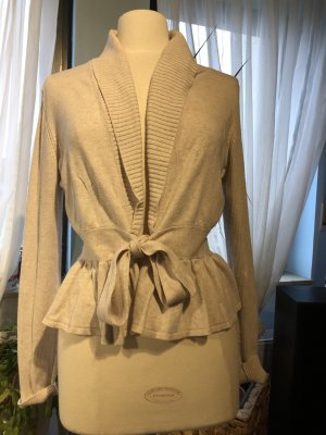 H&M Giacca in maglia multicolore Tessuto misto