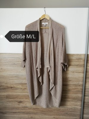 Strickjacke 3/4