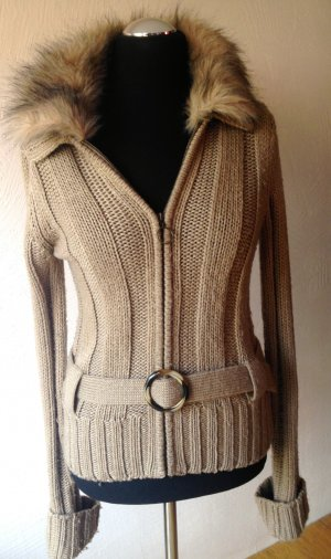 Strickjacke, 3 Suisses