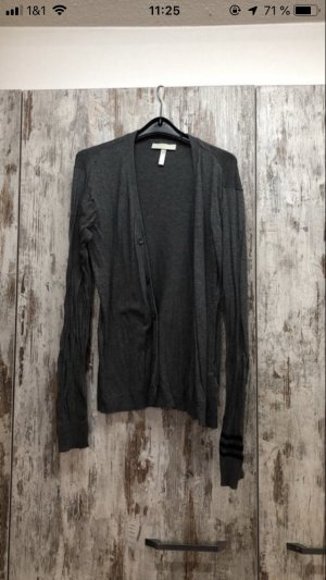 Adidas NEO Veste en tricot gris
