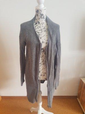 Tamaris Veste en tricot gris