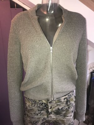 Strickjacke / Blouson von REVIEW ~ Gr. 39 ~ NEU