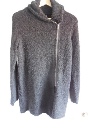 Strickjacke Bouclé H&M Divided S