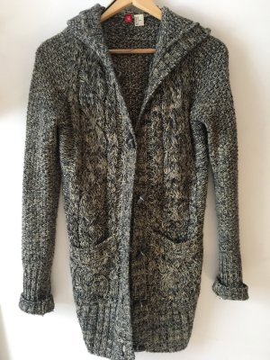 H&M Wool Jacket multicolored