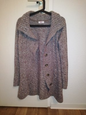 FlashLights Coarse Knitted Jacket multicolored