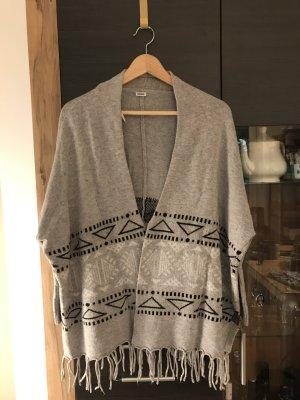 Pimkie Kimono sweater veelkleurig Polyamide