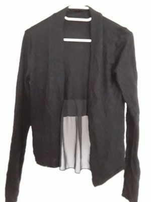 Strickjacke Cardigan Größe M