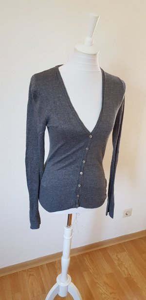 Esmara Cardigan dark grey