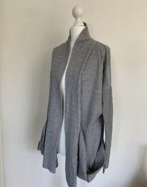 COS Cardigan light grey