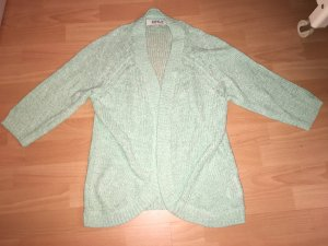 Strickjacke (dünn) Only mint in Größe M