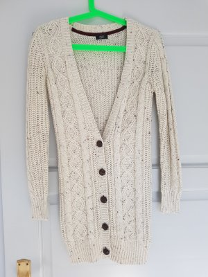 Strickjacke Gr. 34