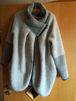 Strickjacke , Gr. 38